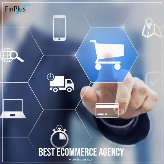 Best ecommerce agency