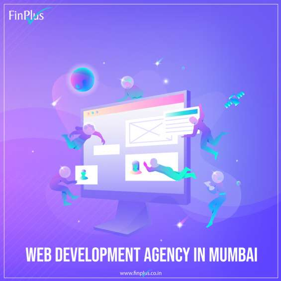 Web develpment agency