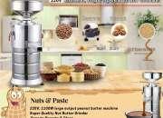 Offer Sale on  Cocoa Melanger | Peanut Butter Grinder Machine | Shop Online