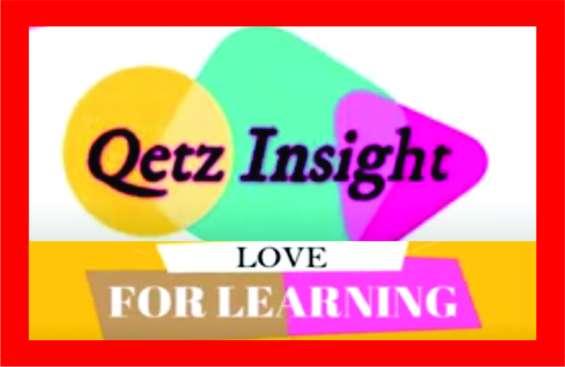 Qetz insight   kids education channel   1569   for kids
