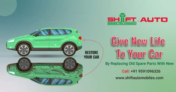 Mahindra genuine spare parts in bangalore – shiftautomobiles